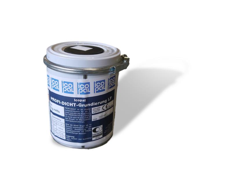Icopal PROFI-DICHT-Grundierung LF- STLB-Bau Mustervorlage -