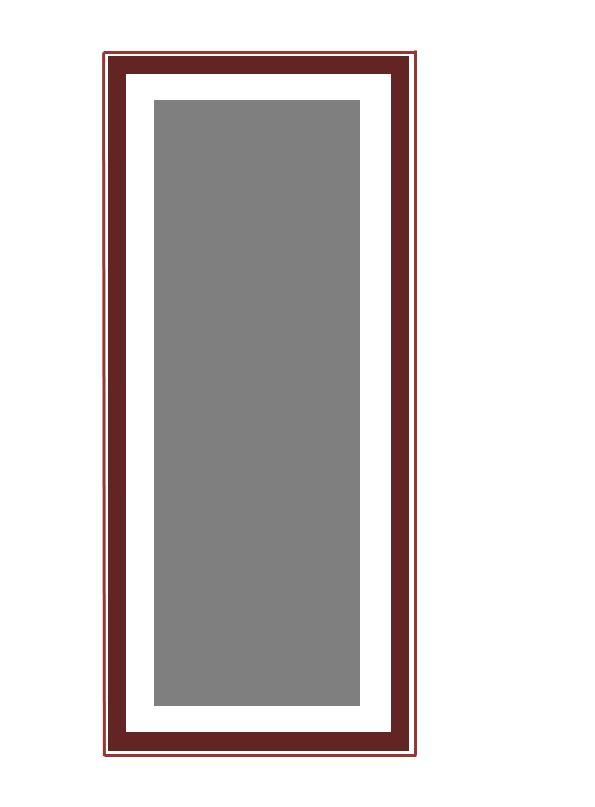 ALUCOBOND® Kassetten als Säulenbekleidung,- STLB-Bau Mustervorlage -