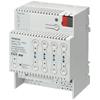N 523/02 Jalousieaktor 4x AC 230V, 6A,- STLB-Bau Mustervorlage -