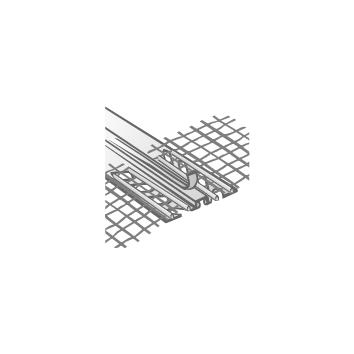 Multipor Bewegungsfugenprofil, W50-3- STLB-Bau Mustervorlage -