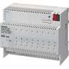 N 263E01 Binäreingabegerät, 8 x AC/DC 12...230 V,- STLB-Bau Mustervorlage -